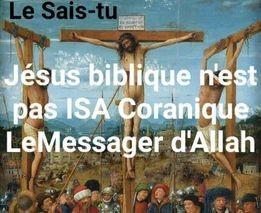 Isa jesus